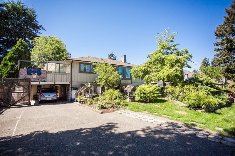 "Main Photo: 8457 123 Street in Surrey: Queen Mary Park Surrey House for sale in ""Queen Mary"" : MLS® # R2066469"