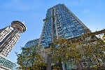 "Main Photo: 1910 438 SEYMOUR Street in Vancouver: Downtown VW Condo for sale in ""RESIDENCES AT CONFERENCE PLAZA"" (Vancouver West)  : MLS® # R2068794"