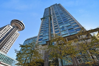 "Main Photo: 1910 438 SEYMOUR Street in Vancouver: Downtown VW Condo for sale in ""RESIDENCES AT CONFERENCE PLAZA"" (Vancouver West)  : MLS®# R2068794"
