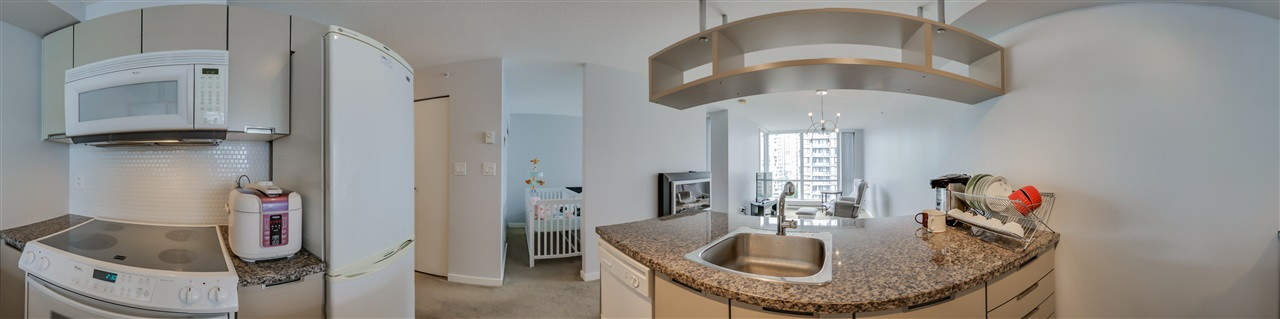 "Photo 18: 1203 1082 SEYMOUR Street in Vancouver: Downtown VW Condo for sale in ""FREESIA"" (Vancouver West)  : MLS(r) # R2079739"