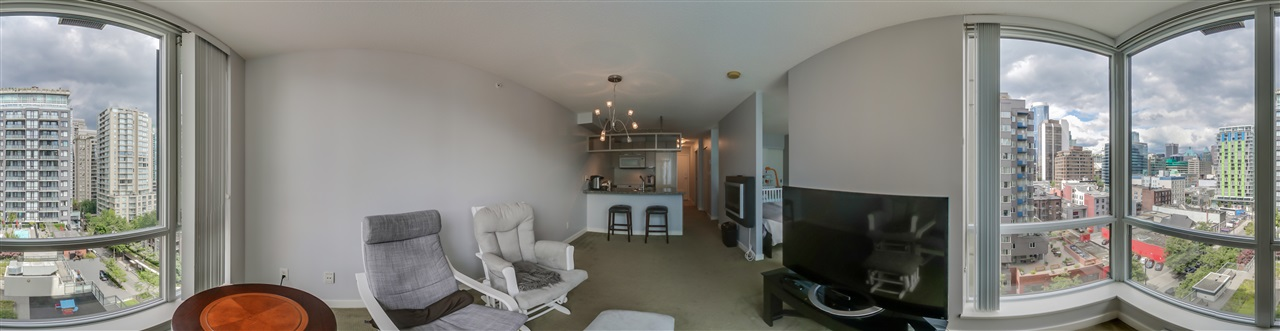 "Photo 17: 1203 1082 SEYMOUR Street in Vancouver: Downtown VW Condo for sale in ""FREESIA"" (Vancouver West)  : MLS(r) # R2079739"