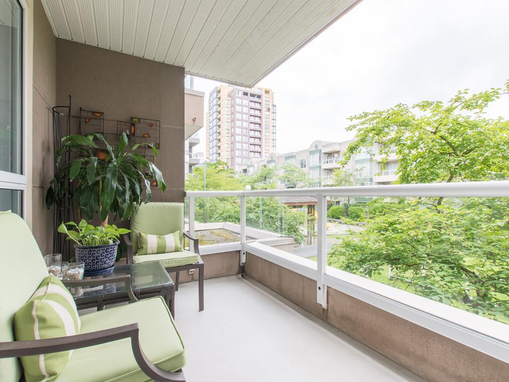 "Photo 16: 306 3463 CROWLEY Drive in Vancouver: Collingwood VE Condo for sale in ""THE MACGREGOR"" (Vancouver East)  : MLS(r) # R2092573"