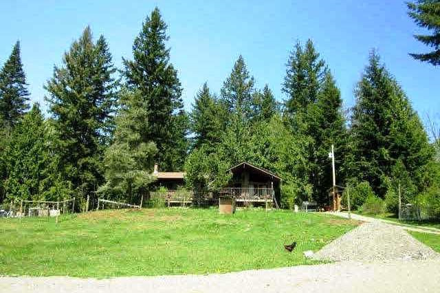 Main Photo: 49313 VOIGHT Road in Chilliwack: Ryder Lake House for sale (Sardis)  : MLS® # R2104701