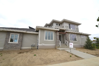 Main Photo: 44 LEVEQUE Way: St. Albert House for sale : MLS(r) # E4038627