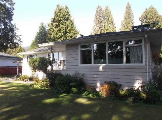 Main Photo: 1655 PALMERSTON Avenue in West Vancouver: Ambleside House for sale : MLS® # R2125662