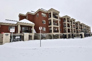 Main Photo: 114 501 PALISADES: Sherwood Park Condo for sale : MLS(r) # E4046894