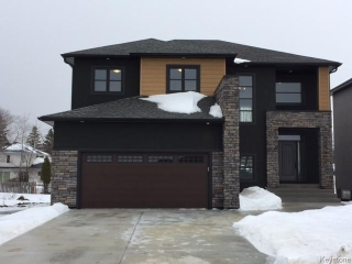 Main Photo: 409 Scotswood Drive South in Winnipeg: Charleswood Residential for sale (1G)  : MLS® # 1701295