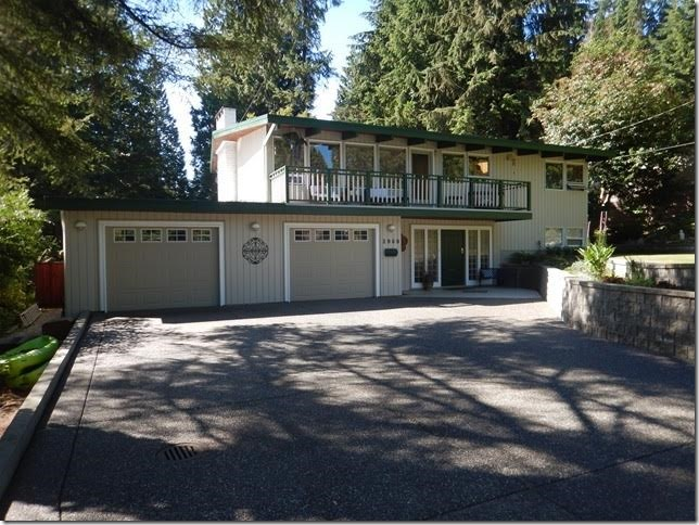 "Main Photo: 2960 WAGON WHEEL Circle in Coquitlam: Ranch Park House for sale in ""RANCH PARK"" : MLS® # R2137148"