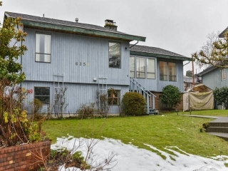 Main Photo: 6350 PARKVIEW Place in Burnaby: Upper Deer Lake House for sale (Burnaby South)  : MLS(r) # R2138701