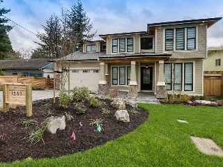 Main Photo: 1560 MAPLE Street: White Rock House for sale (South Surrey White Rock)  : MLS® # R2138926