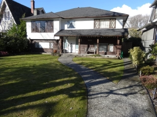 Main Photo: 3091 W 39TH Avenue in Vancouver: Kerrisdale House for sale (Vancouver West)  : MLS(r) # R2144666