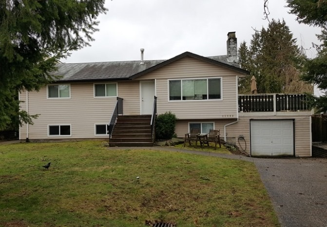 Main Photo: 22060 OLD YALE Road in Langley: Murrayville House for sale : MLS® # R2146619