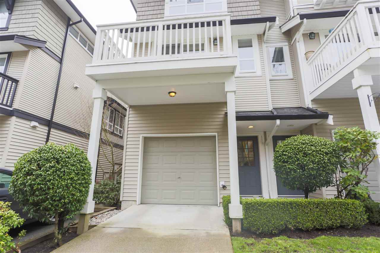 "Main Photo: 150 6747 203 Street in Langley: Willoughby Heights Townhouse for sale in ""SAGEBROOK"" : MLS(r) # R2148783"