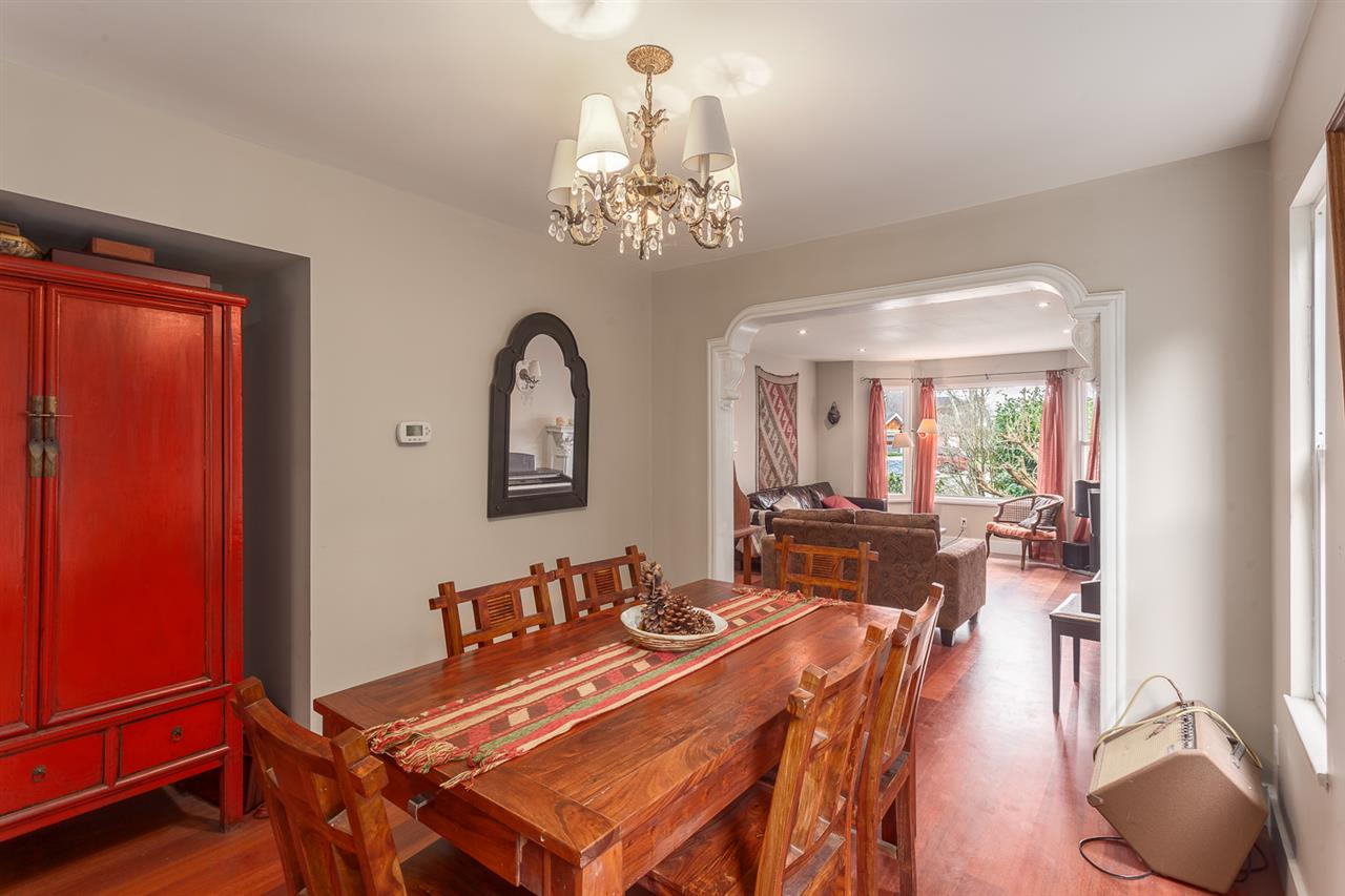 Photo 12: 9315 ROMANIUK Drive in Richmond: Woodwards House for sale : MLS(r) # R2149392