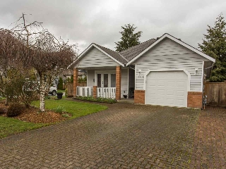 Main Photo: 19519 PARK Road in Pitt Meadows: Mid Meadows House for sale : MLS(r) # R2153445