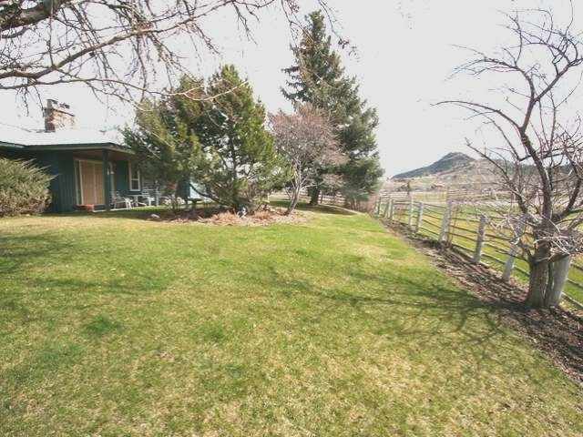 Main Photo: 7950/7870 BARNHARTVALE ROAD in : Barnhartvale House for sale (Kamloops)  : MLS® # 139651