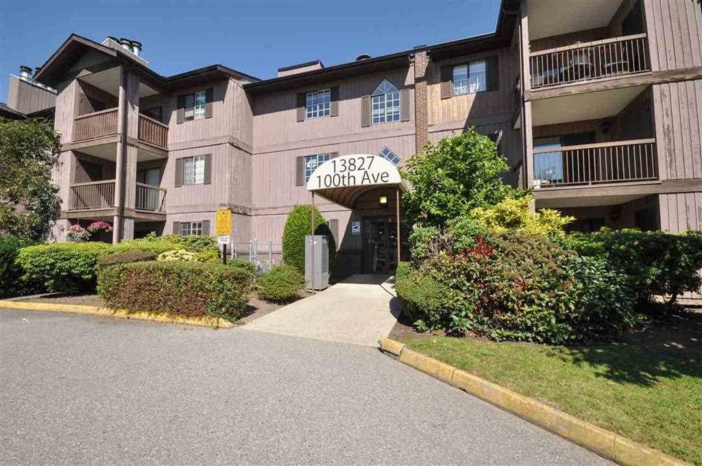 "Main Photo: 3112 13827 100 Avenue in Surrey: Whalley Condo for sale in ""Carriage Lane"" (North Surrey)  : MLS® # R2155820"