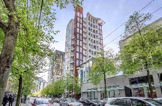 "Main Photo: 302 933 SEYMOUR Street in Vancouver: Downtown VW Condo for sale in ""The Spot"" (Vancouver West)  : MLS(r) # R2162494"