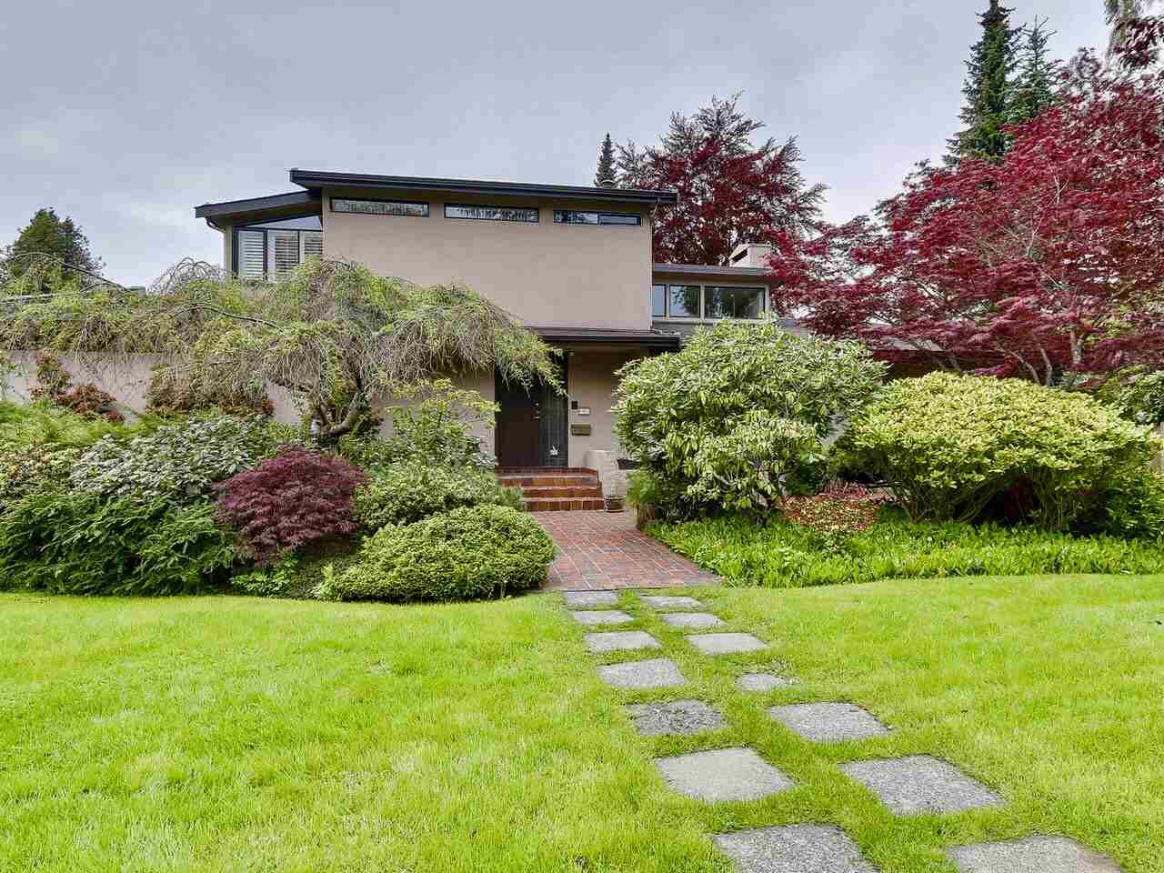 "Main Photo: 6951 ARBUTUS Street in Vancouver: Kerrisdale House for sale in ""South Kerrisdale"" (Vancouver West)  : MLS® # R2166220"