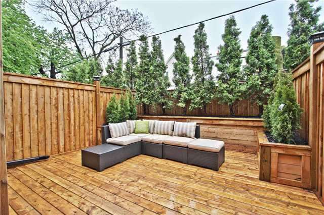 Photo 20: 98P Curzon St in Toronto: South Riverdale Freehold for sale (Toronto E01)  : MLS® # E3817197