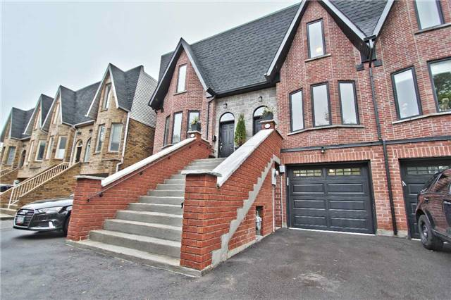 Main Photo: 98P Curzon St in Toronto: South Riverdale Freehold for sale (Toronto E01)  : MLS® # E3817197