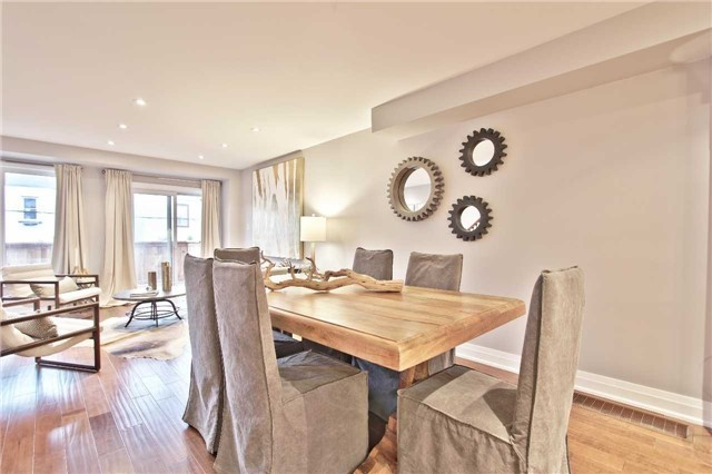 Photo 4: 98P Curzon St in Toronto: South Riverdale Freehold for sale (Toronto E01)  : MLS® # E3817197