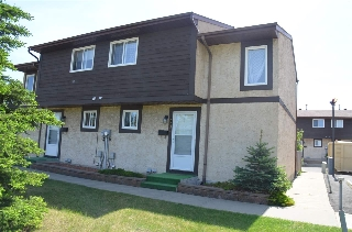 Main Photo: 3331 138 Avenue in Edmonton: Zone 35 Townhouse for sale : MLS(r) # E4066671