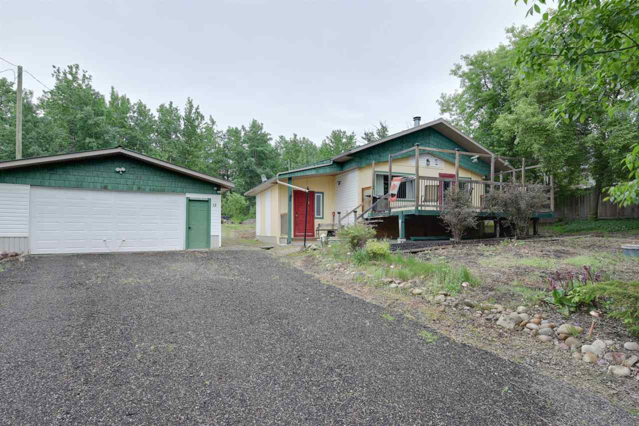 Main Photo: 12 52059 RR 220: Rural Strathcona County House for sale : MLS(r) # E4068623