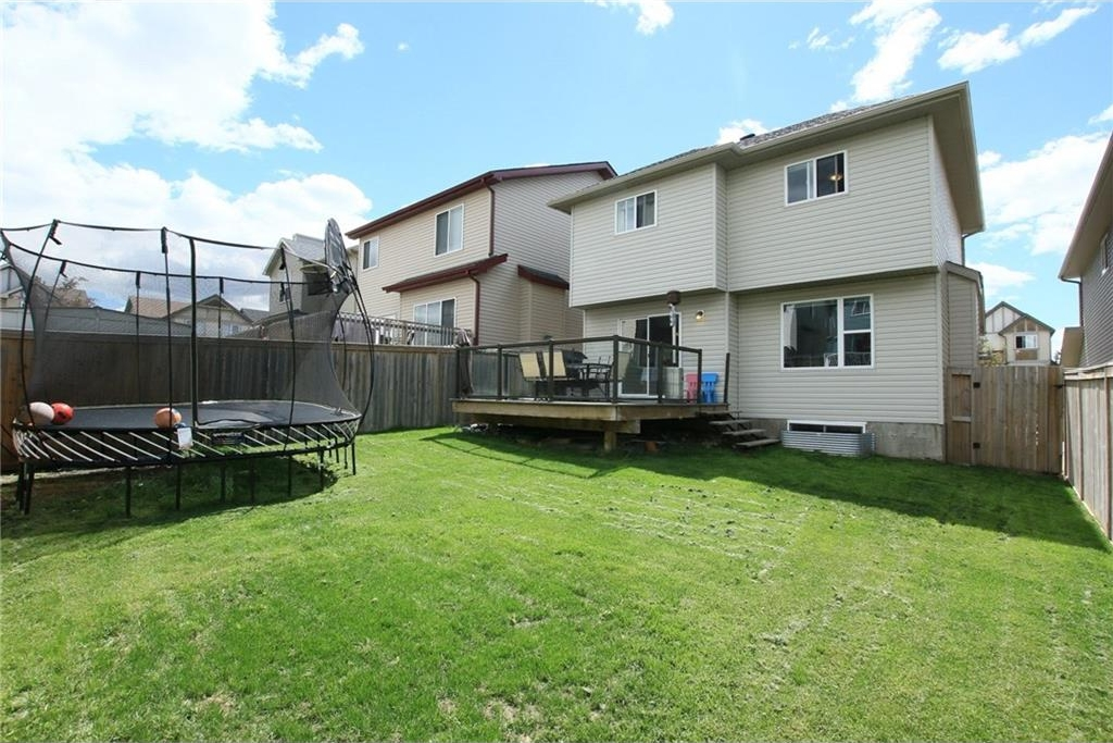 Photo 48: 20 Evanscreek Court NW in Calgary: Evanston House for sale : MLS® # C4123175