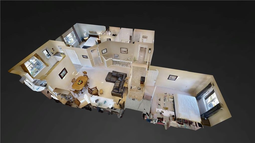 View 3D Tour (Multimedia /3D / Virtual Tour).