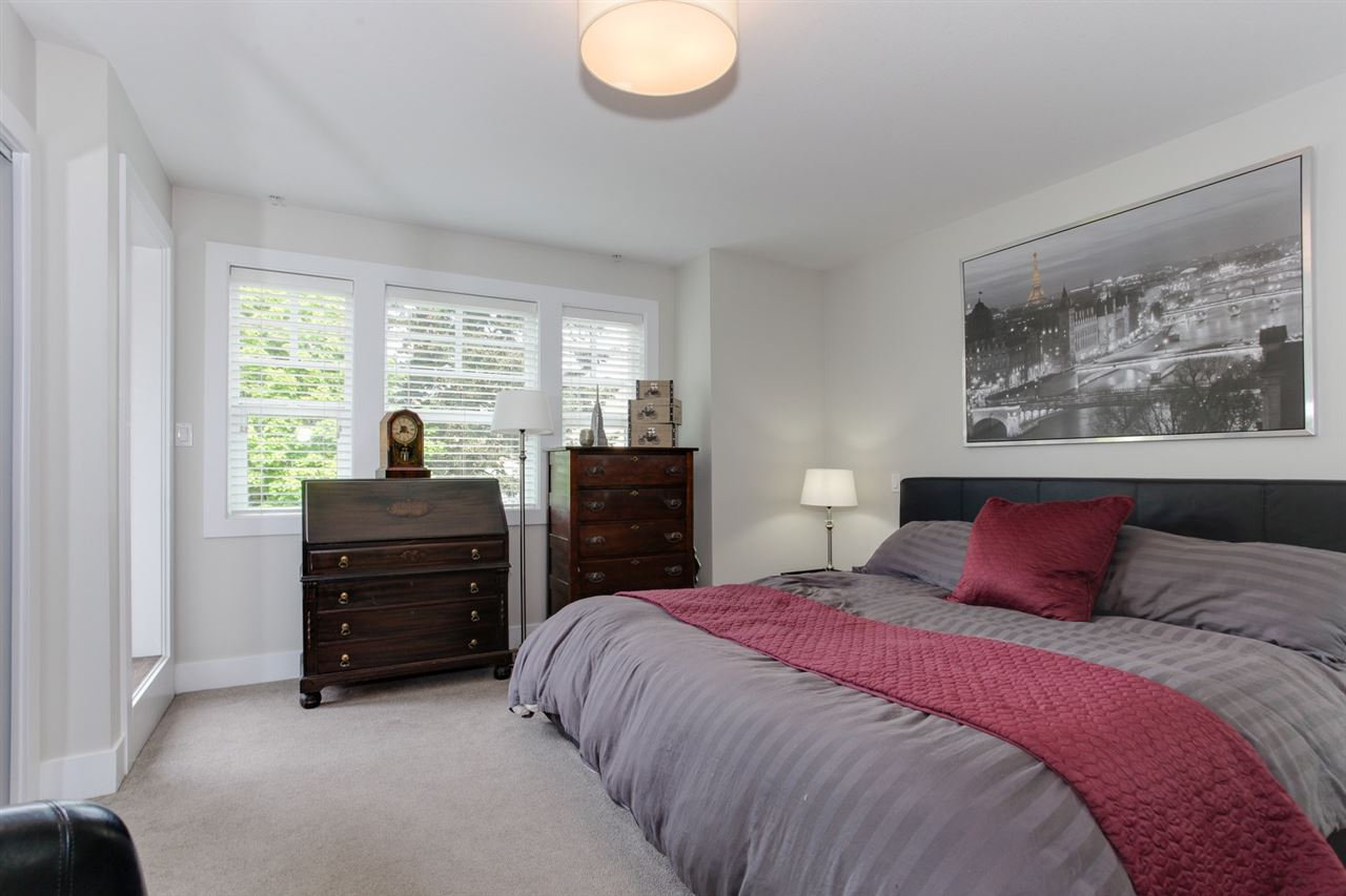 Photo 9: 1678 E 5TH AVENUE in Vancouver: Grandview VE Townhouse for sale (Vancouver East)  : MLS® # R2169041