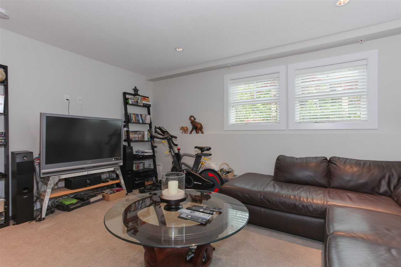 Photo 17: 1678 E 5TH AVENUE in Vancouver: Grandview VE Townhouse for sale (Vancouver East)  : MLS® # R2169041