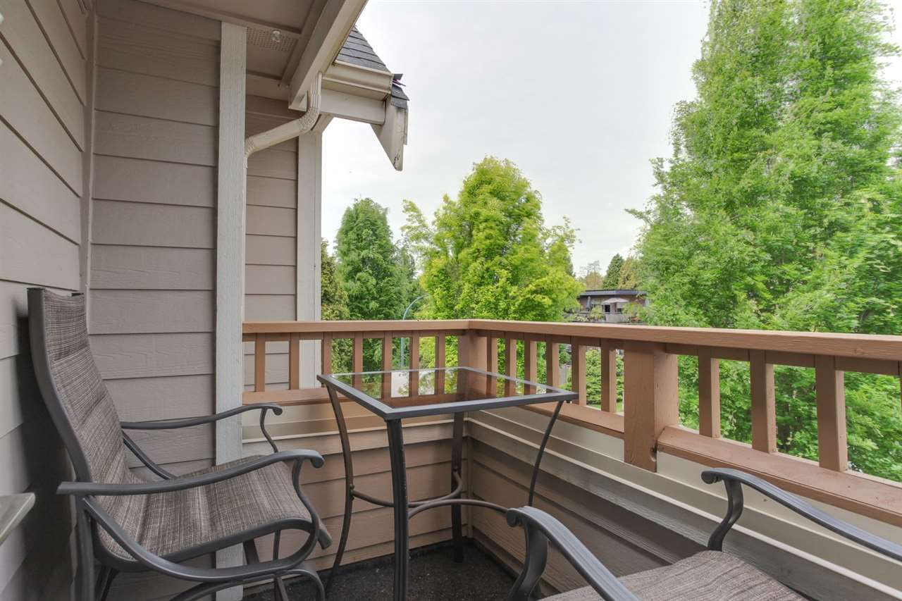 Photo 12: 1678 E 5TH AVENUE in Vancouver: Grandview VE Townhouse for sale (Vancouver East)  : MLS® # R2169041