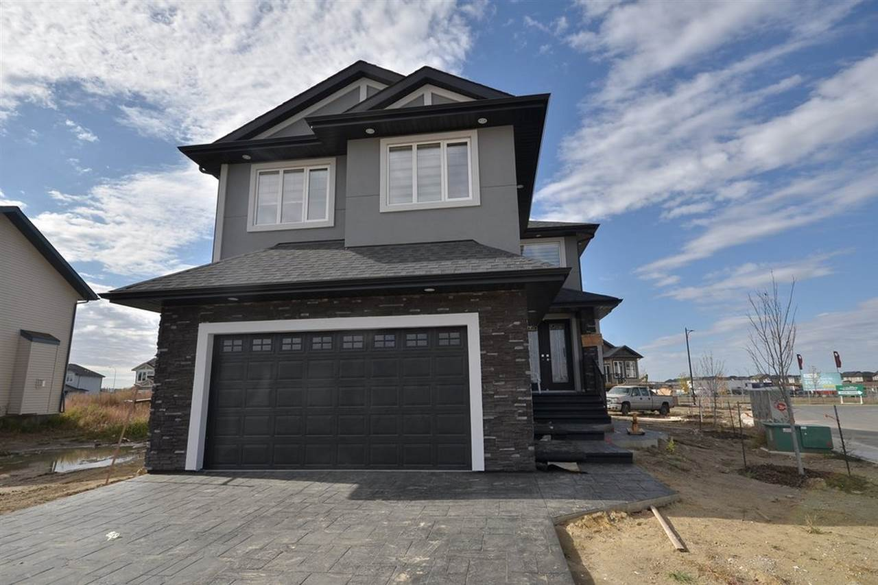 Main Photo: 2104 AUXIER Court in Edmonton: Zone 55 House for sale : MLS® # E4074076