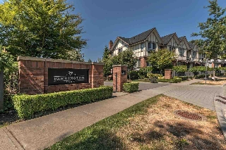 "Main Photo: 20 1338 HAMES Crescent in Coquitlam: Burke Mountain Townhouse for sale in ""Farrington Park"" : MLS(r) # R2190104"