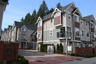 Main Photo: 18 10265 141 Street in Surrey: Whalley Townhouse for sale (North Surrey)  : MLS(r) # R2190655