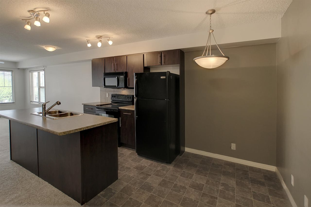 Photo 7: 201 103 Ambleside Drive in Edmonton: Zone 56 Condo for sale : MLS® # E4077305