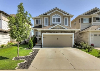 Main Photo:  in Edmonton: Zone 56 House for sale : MLS® # E4078464