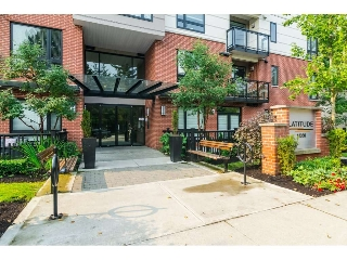 Main Photo: 203 14358 60 AVENUE in Surrey: Sullivan Station Condo for sale : MLS® # R2195645