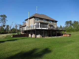 Main Photo: 22, 56503 RR 231: Rural Sturgeon County House for sale : MLS® # E4079877