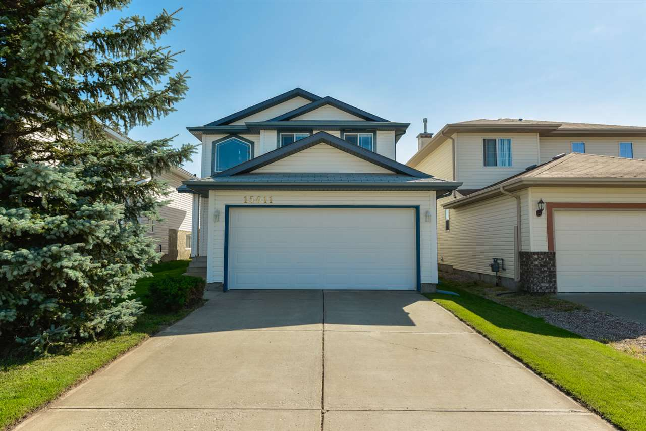 Photo 1: 15011 130 Street in Edmonton: Zone 27 House for sale : MLS® # E4080549