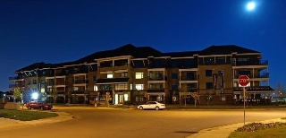 Main Photo: 315 1589 GLASTONBURY Boulevard in Edmonton: Zone 58 Condo for sale : MLS® # E4081560