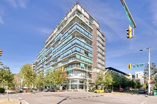 "Main Photo: 605 181 W 1ST Avenue in Vancouver: False Creek Condo for sale in ""BROOK"" (Vancouver West)  : MLS® # R2204910"