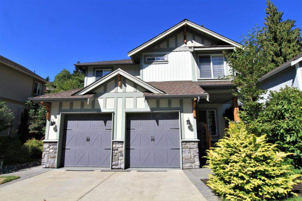 "Main Photo: 23165 FOREMAN Drive in Maple Ridge: Silver Valley House for sale in ""SILVER VALLEY"" : MLS® # R2206762"
