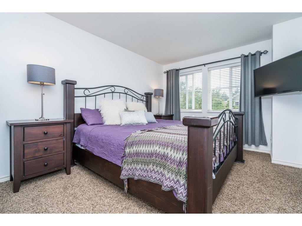 Photo 14: Photos: 13 21535 88 Avenue in Langley: Walnut Grove Townhouse for sale : MLS® # R2207412
