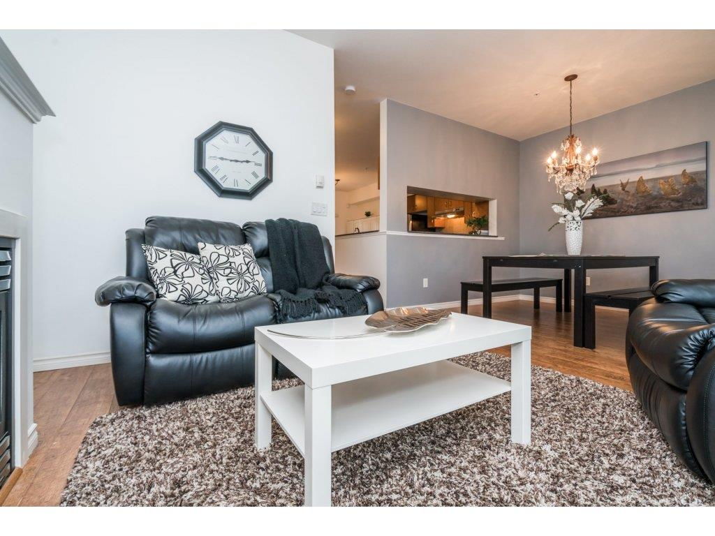 Photo 11: Photos: 13 21535 88 Avenue in Langley: Walnut Grove Townhouse for sale : MLS® # R2207412