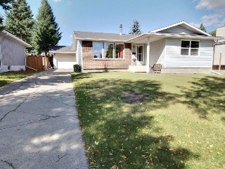 Main Photo: 73 Attwood Drive: St. Albert House for sale : MLS® # E4082754