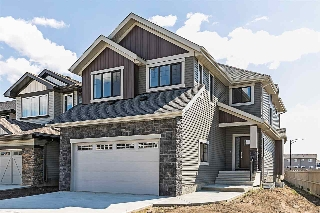 Main Photo:  in Edmonton: Zone 28 House for sale : MLS® # E4083855