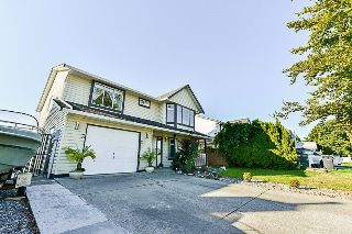 Main Photo: 26458 33 Avenue in Langley: Aldergrove Langley House for sale : MLS® # R2211363