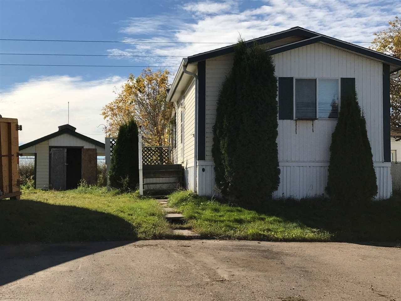 Main Photo: 505 53222 RR 272: Rural Parkland County Mobile for sale : MLS® # E4084645